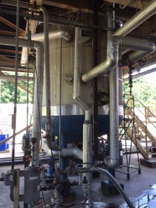 Industrial Pipe Insulation Contractor Spartanburg SC